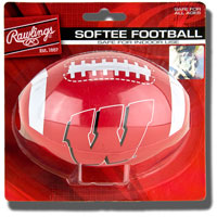 Image For Rawlings Softee Football
