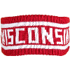 Cover Image for '47 Brand Women's Vault Wisconsin Earband (Red) *