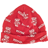 Cover Image for Third Street Wisconsin and Bucky Badger Infant Cap (White)