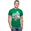 Cover Image for Top Promotions Lucky Bucky T-Shirt (Green)
