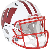 Image for Riddell Wisconsin Badgers Revolution Helmet