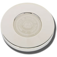 Cover Image For CSI Numen Lumen Paper Weight (Silver)