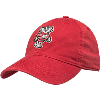 Image for Legacy Adjustable Bucky Badger Hat (Red)