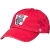 Cover Image for '47 Brand Vault Bucky Badger Adjustable Hat (Red)
