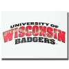 Image for Fanatic Cards Wisconsin Lights Holiday Card Pack
