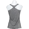 Cover Image for Champion Women's Wisconsin Badgers Tank Top (Charcoal)