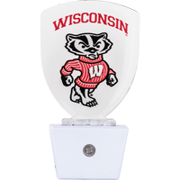 Image For Neil Enterprises, Inc. Wisconsin LED Nightlight