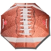 Image for Storm Duds Wisconsin Football Umbrella 48-Inch