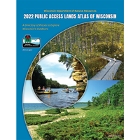 Image For Public Access Lands Atlas of Wisconsin
