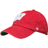 Cover Image for Legacy Adjustable Jump Around Hat (Scarlet)