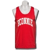 Cover Image for Under Armour UW Badgers Tech Tank (Charcoal)