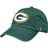 Cover Image for '47 Brand Clean UP Packer Hat (Green)