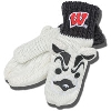 Image for ZooZatz Youth Bucky Badger Mittens *