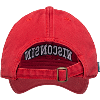 Cover Image for Legacy Adjustable Sport W Hat- Hockey (Red)